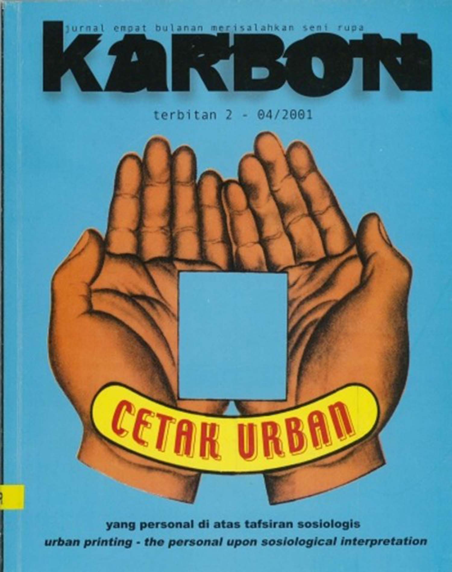 jurnal karbon